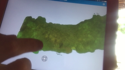 3D modeling ENTIRE coral reefs: mind-blowing technology