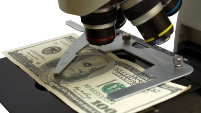 How scientists getPAID