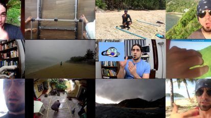 Marine biology: Join theadventure